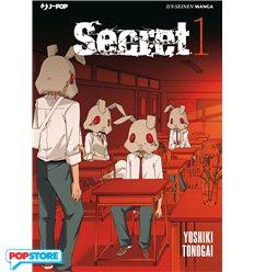 Secret 001