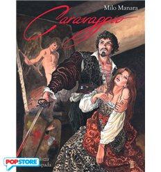 Caravaggio 001 - La Tavolozza E La Spada
