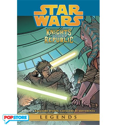 Star Wars Knights Of The Old Republic 004