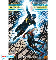 Miracleman Speciale Le Storie Inedite