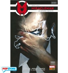 Miracleman Speciale Le Storie Inedite Variant