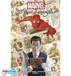 Speciale Marvel La Storia Segreta