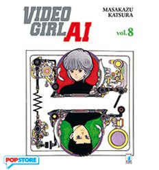 Video Girl Ai - New Edition 008
