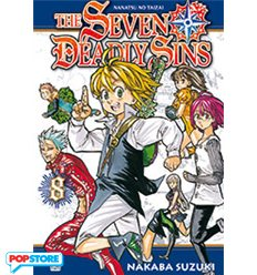 The Seven Deadly Sins 008