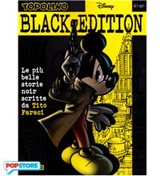 Topolino Black Edition