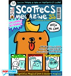 Scottecs Megazine 002