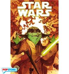 Star Wars Nuova Serie 001 Cover Greg Tocchini