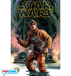 Star Wars Nuova Serie 001 Cover Lee Bermejo