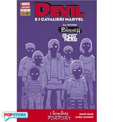 Devil e i Cavalieri Marvel 040