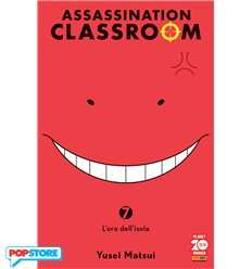 Assassination Classroom 007 R
