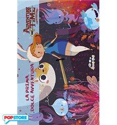 Adventure Time La Prima Dolce Avventura