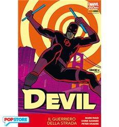 Devil Il Guerriero Della Strada