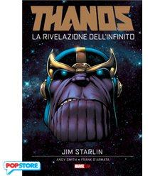 Thanos La Rivelazione Dell'Infinito