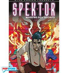Doctor Spector - Maestro Dell'Occulto