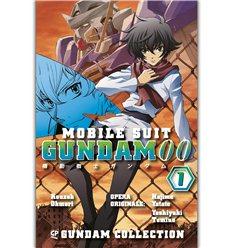 Gundam 00 001
