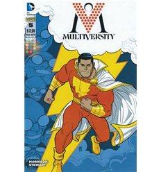 Multiversity 005