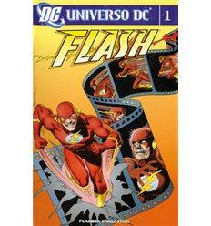 Universo DC Flash 001
