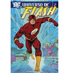 Universo DC Flash 002