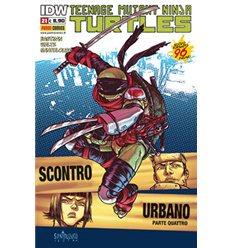 Teenage Mutant Ninja Turtles 021