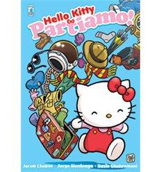 Hello Kitty - Partiamo
