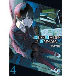 Dusk Maiden Of Amnesia 004