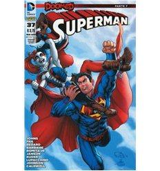 Superman 037 Variant