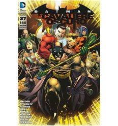 Batman Il Cavaliere Oscuro 027