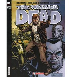 The Walking Dead 031 - Cover A