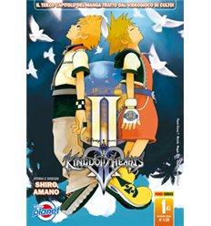 Kingdom Hearts II 001