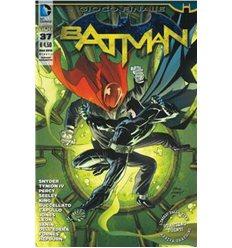 LION COFANETTI NEW 52 BATMAN COFANETTO 04 - 037 VAR