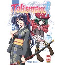 Il Talismano Omamori Himari 006
