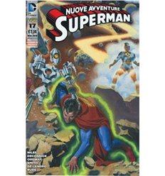Le Nuove Avventure Di Superman 017