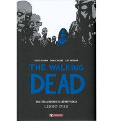 The Walking Dead HC 002