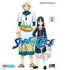 Spirit Circle 002