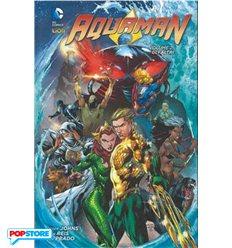 Aquaman Hc 002 - Gli Altri