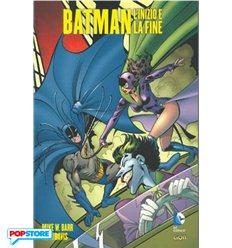 Batman L'inizio E La Fine