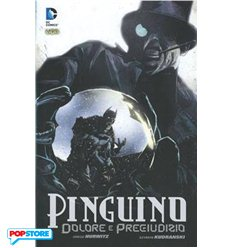 Pinguino - Dolore E Pregiudizio