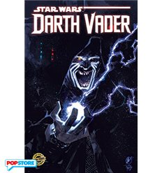 Darth Vader 001 Cover Matteo Scalera