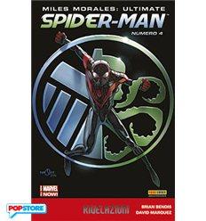 Ultimate Comics Spider-Man 033