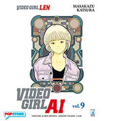 Video Girl Ai - New Edition 009
