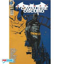 Batman Il Cavaliere Oscuro 028