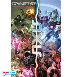 Axis 002 Cover Axis