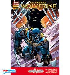 Wolverine 309