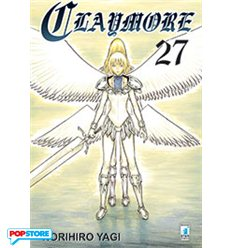Claymore 027