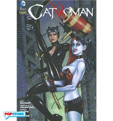 Catwoman 010 Variant