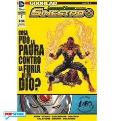 Sinestro 007