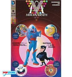 Multiversity 006