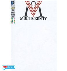 Multiversity 006 Variant