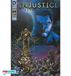 Injustice: Gods Among US 025