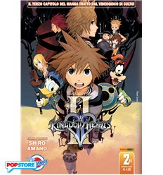 Kingdom Hearts II 002